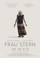 Plakat Film Frau Stern
