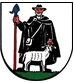 Wappen des Stadtteil Hegnach